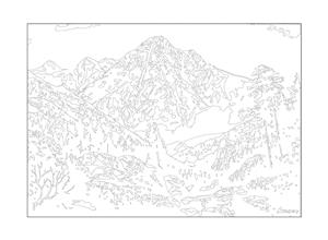 78.166.2-Mount of the Holy Cross coloring sheet_11x15Canvas.jpg