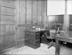 J. E. MacDonald, office, 1421 Champa