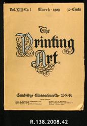 The Printing Art