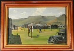 Camp Trinidad POW Camp