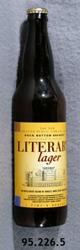 Literary Lager