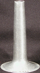 Stainless Steel Stuffing Tube