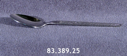 Stainless Steel Teaspoon